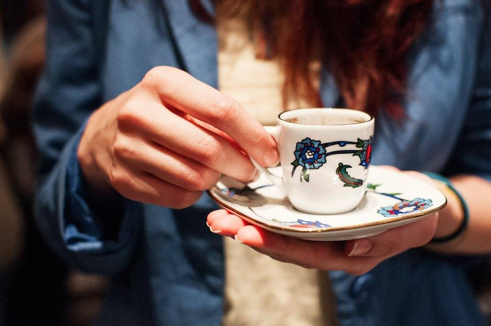 Tea & Coffee Festival 3