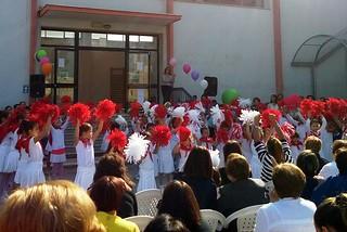 Noicattaro. Festa dei Remigini 2016 alla Gramsci front