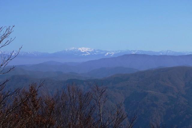 """from Mt, """"TAKAOTIBAYAMA"""""""