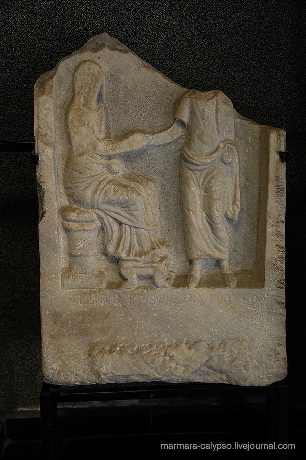 музей бергамы