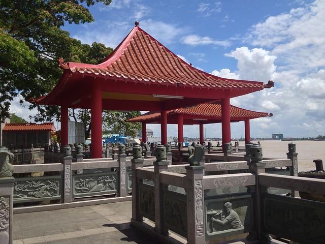 Tua Pek Kong Temple Sibu