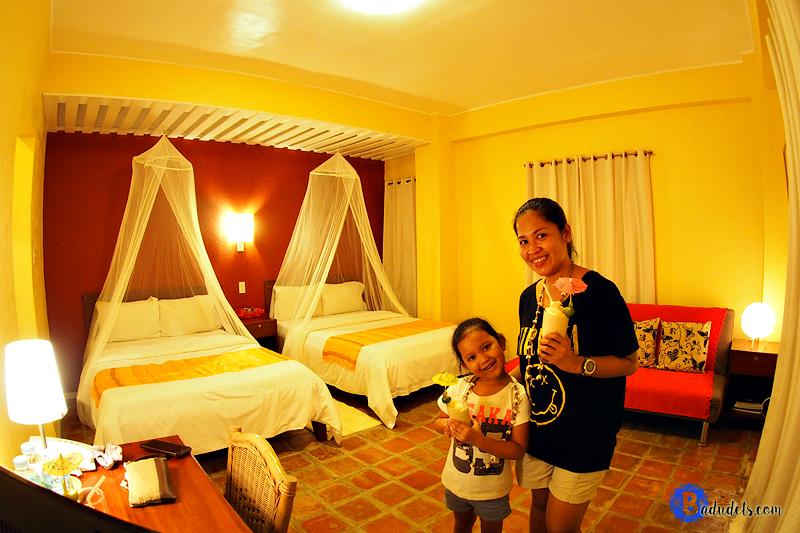 sun villa beachfront rooms