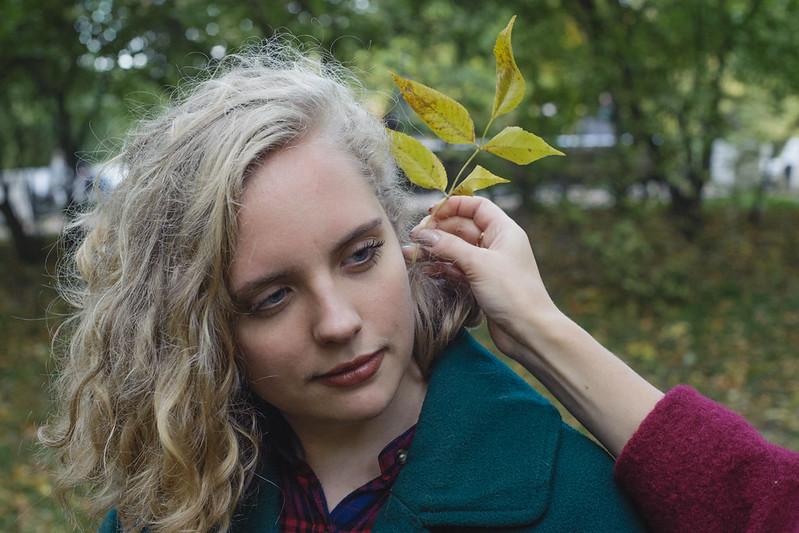 Съемочный практикум с Марго Овчаренко: Технология и сила интимного портрета