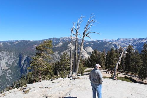 YosemiteSentinel Dome-18