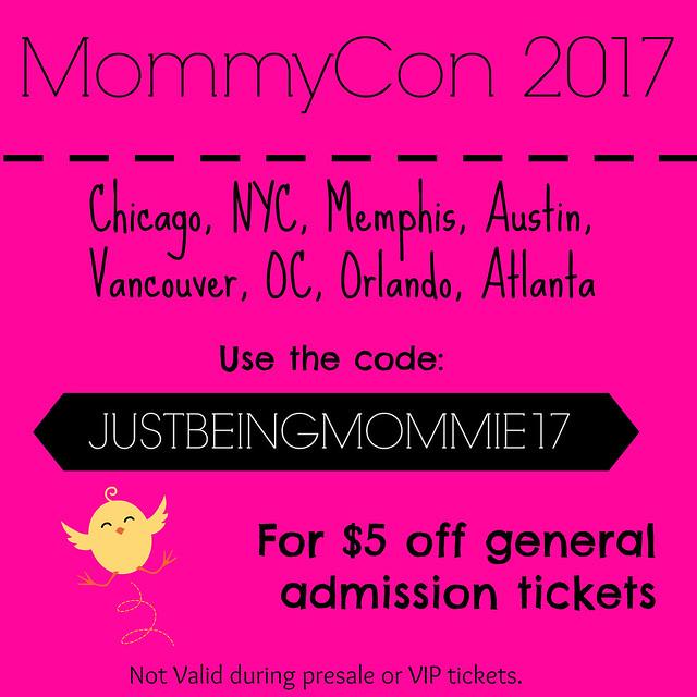 mommycon17