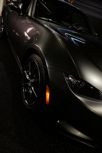 Mazda MX-5 RF 01