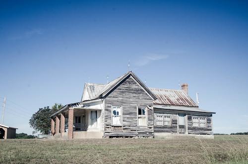 Abbevile County Farm House-006