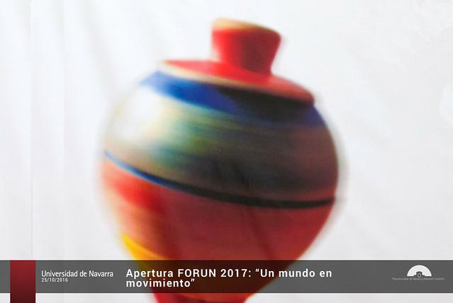 Apertura FORUN 2017