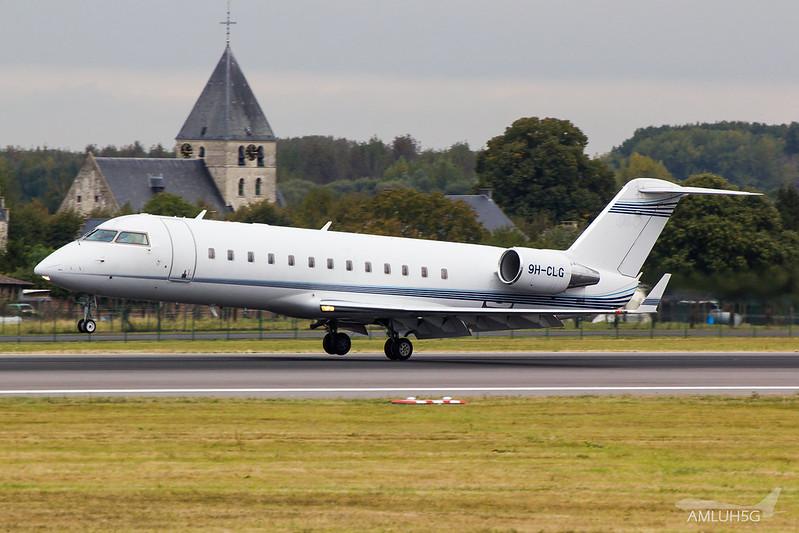 Air X Charter - CRJ2 - 9H-CLG (1)