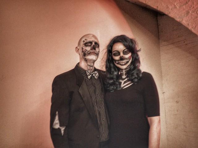 Halloween 2016