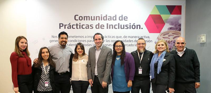 Prácticas de Inclusión U-ERRE