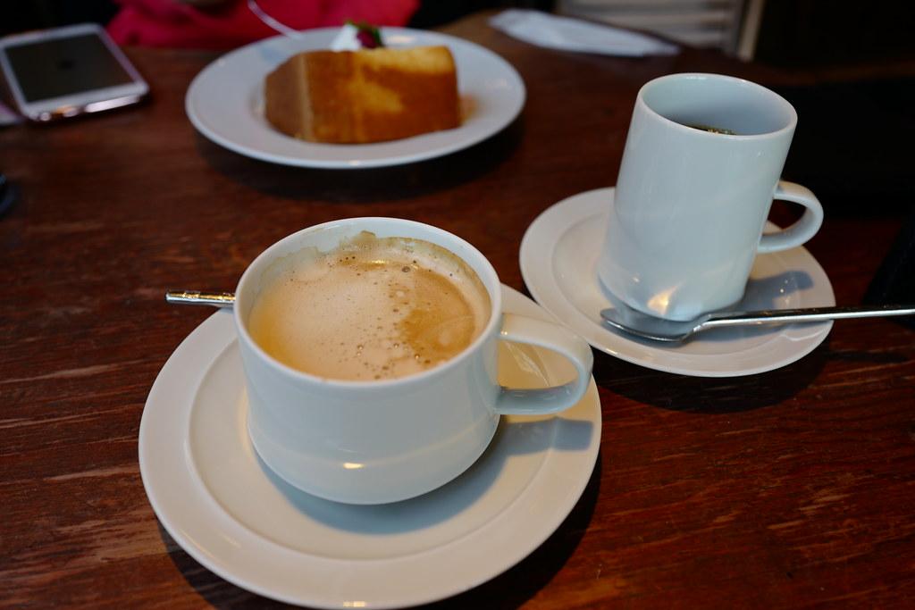 cafe la ruche 工房
