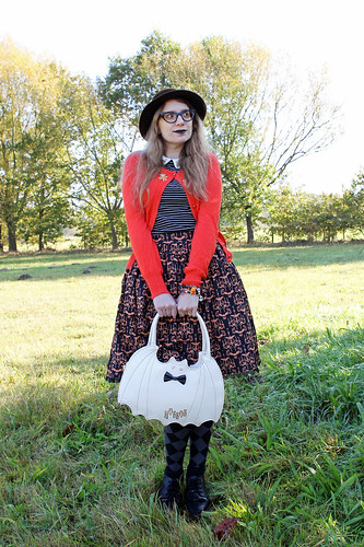 Outfit: 30.10.2016