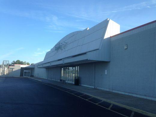 Murfreesboro, Tennessee Kmart
