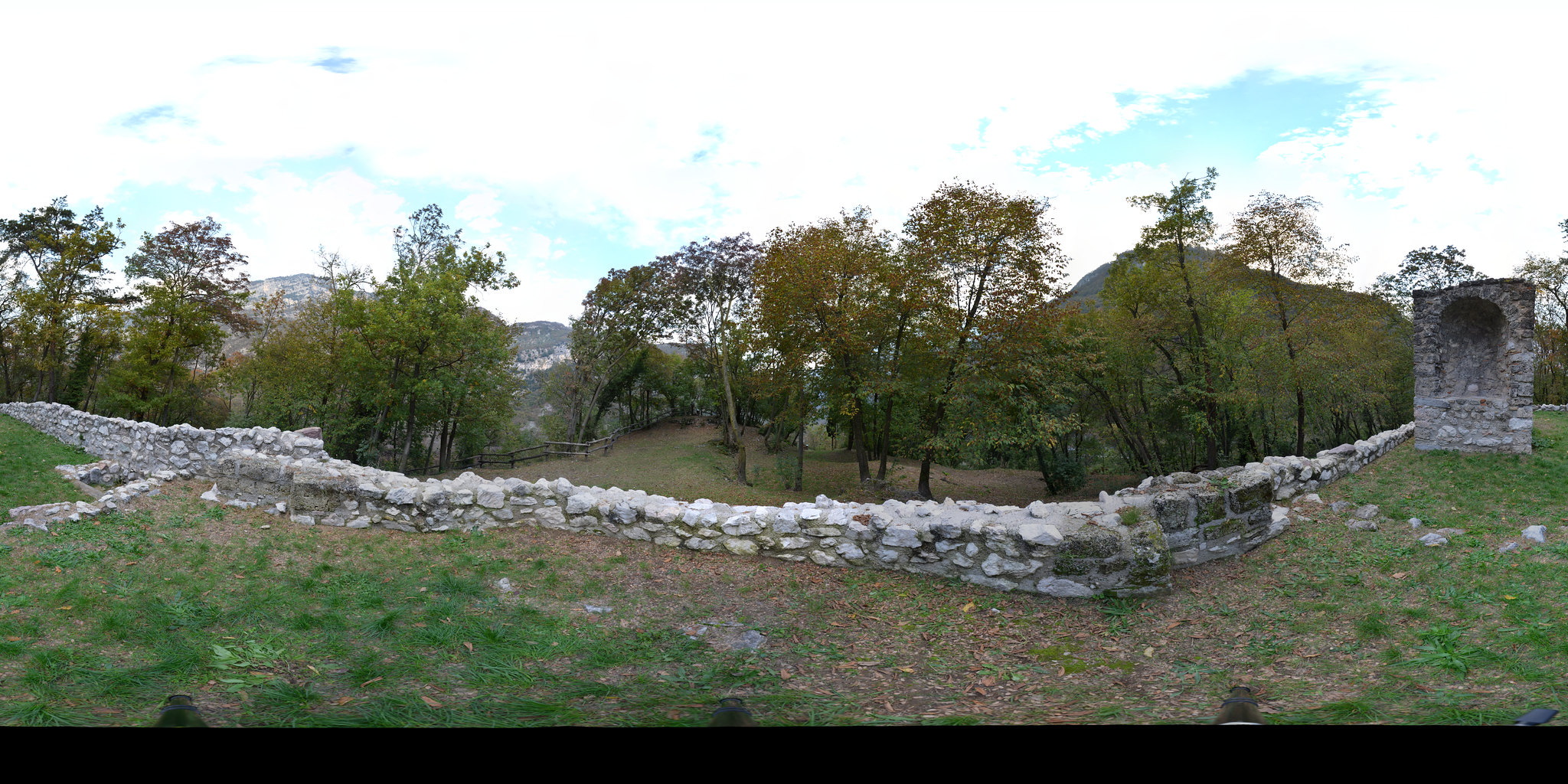 Isola San Andrea 2