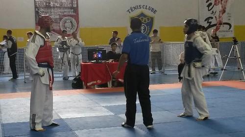 Última Etapa Copa São Paulo e Reunião para o Copa do Brasil.