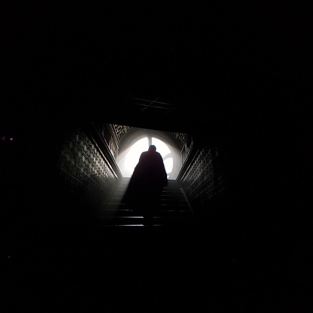 Dr Strange @ GSC Cinema KL Pavilion