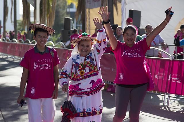 Carrera Avon Guadalajara