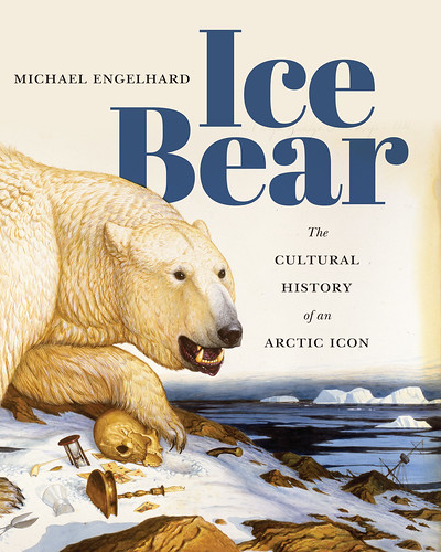 Ice Bear book cover