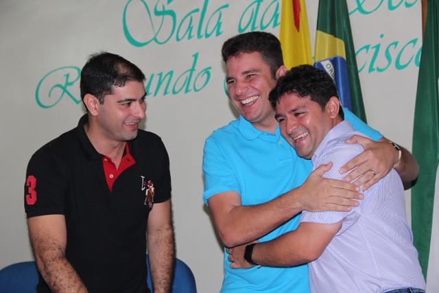 Epitaciolândia - 3 - Filiações 2015