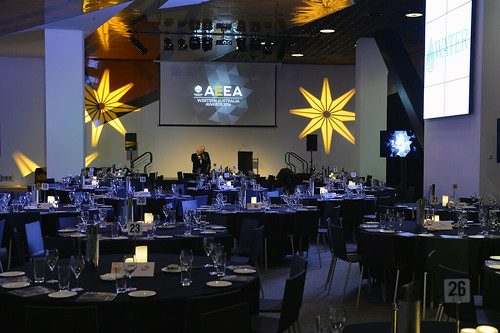 2016 Western Australia Engineering Excellence Awards