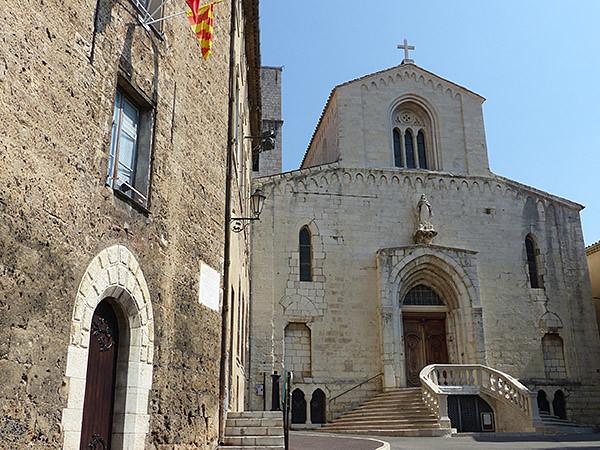 cathédrale grasse
