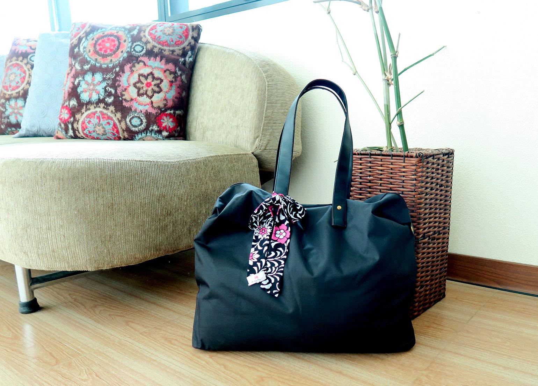 2 Oh my bag Phils Review - Weekender Bag
