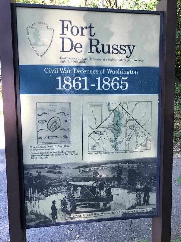 Fort DeRussy