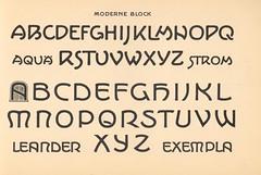 alphabete p23
