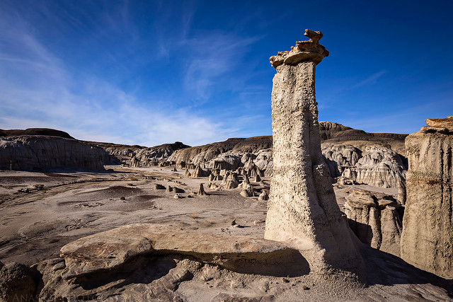High Hoodoo