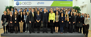 69th Session of the OECD LEED Directing Committee