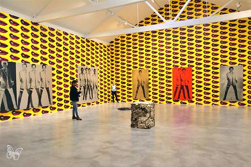 Gavin Turk - Newport Street Gallery