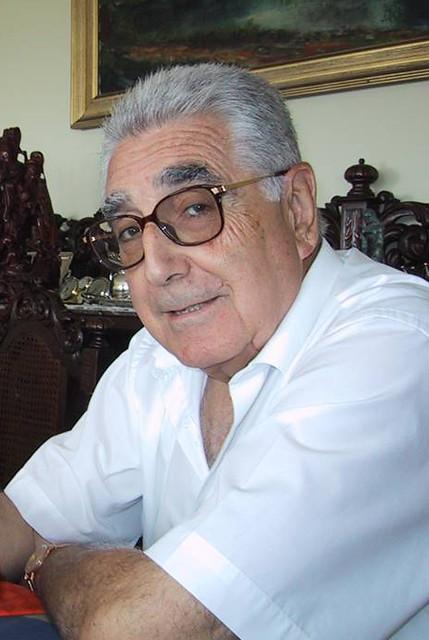 Javier Mongelos
