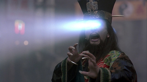 Big Trouble in Little China - screenshot 7