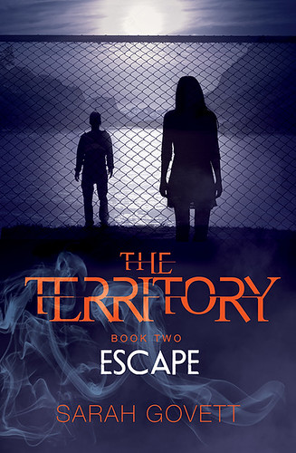 Sarah Govett, The Territory - Escape