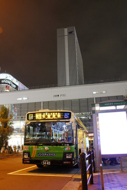 2016/10/17 東京都交通局 B766