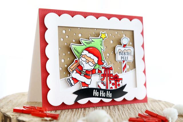 Santa's Wonderland (Neat and Tangled release week)
