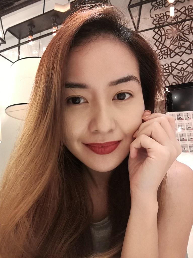 Poise Makeup Professional: Poise Liquid Matte Lipstick Review