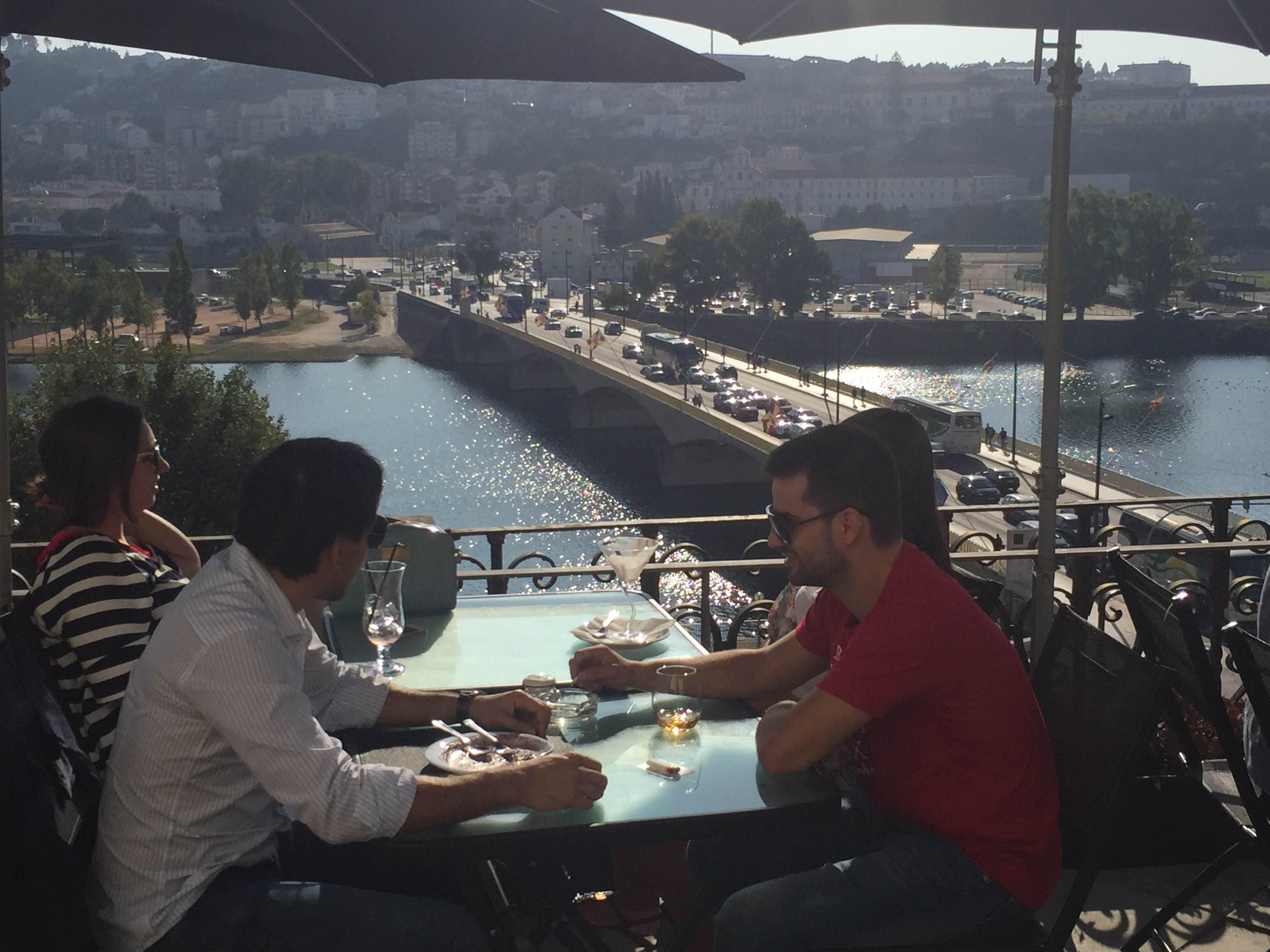 Bar Passaporte Coimbra