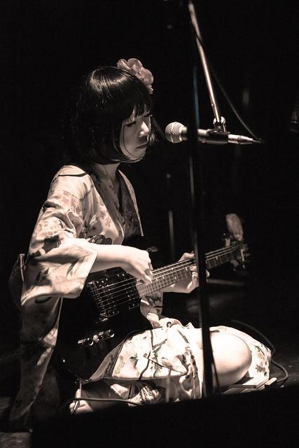 ざらめの咲o live at Club Mission's, Tokyo, 18 Oct 2016 -00088