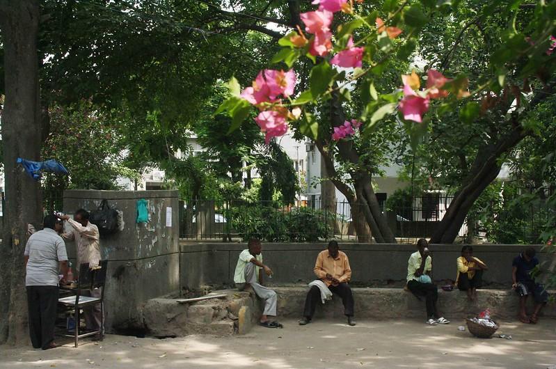 Atget's Corner – 976-980, Delhi Photos