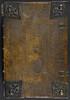Schedel, Hartmann: Liber chronicarum [German] - Binding