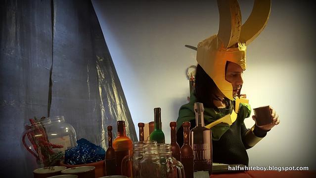 halfwhiteboy halloween costume loki 01