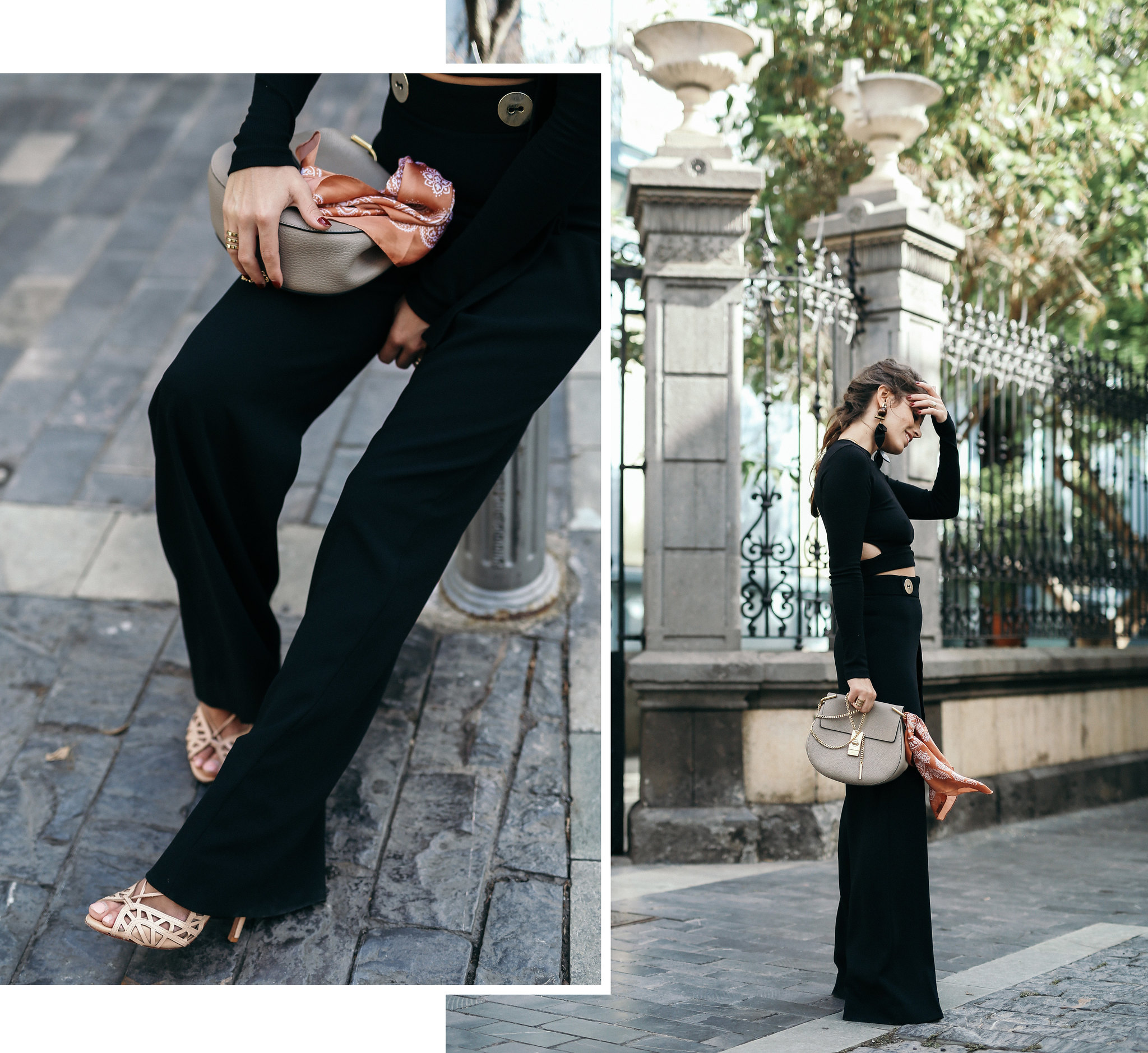 Jessie Chanes - Seams for a Desire - TheOtherMap The Other Map Asos Zara-2