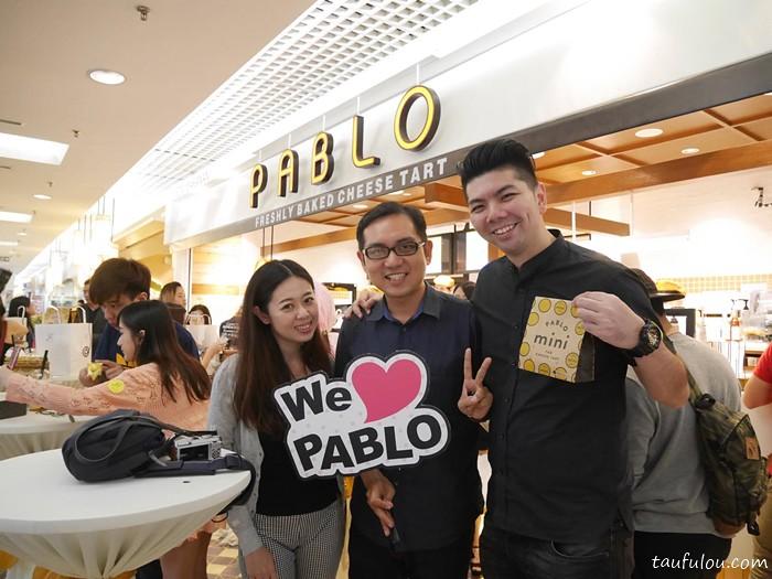Pablo Cheese Tart (14)
