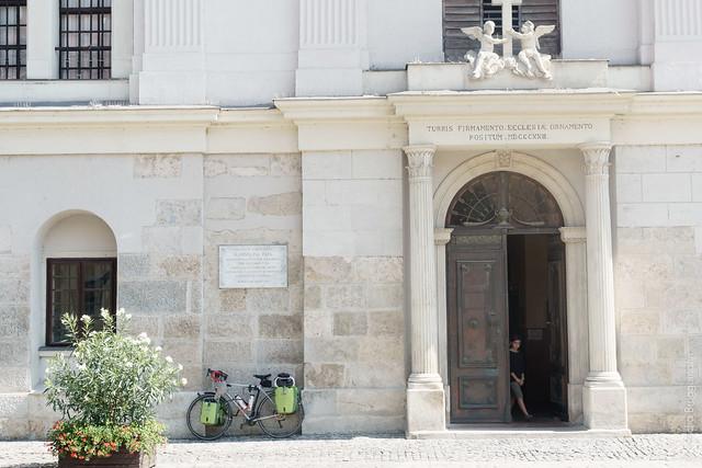 Basilika Györ