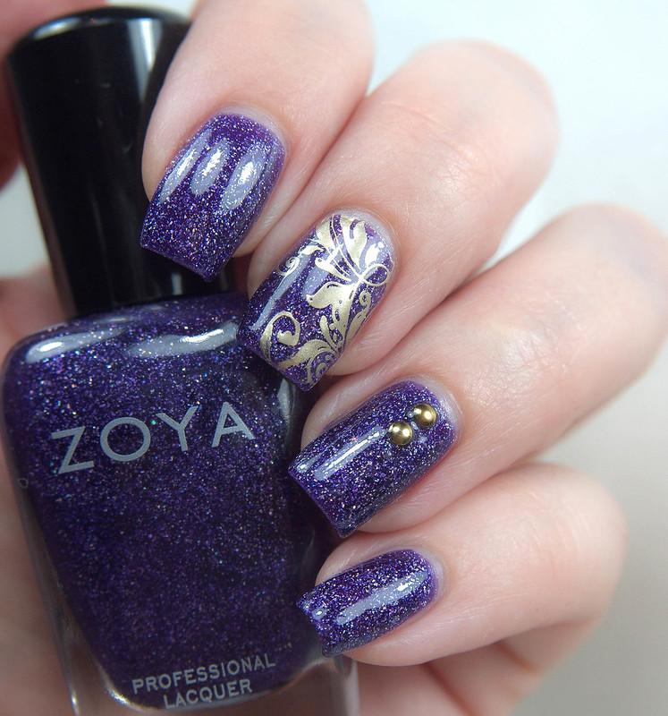 Zoya Finley Ùberchic 4-02