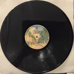 CANDI STATON:YOUNG HEARTS RUN FREE(RECORD SIDE-B)