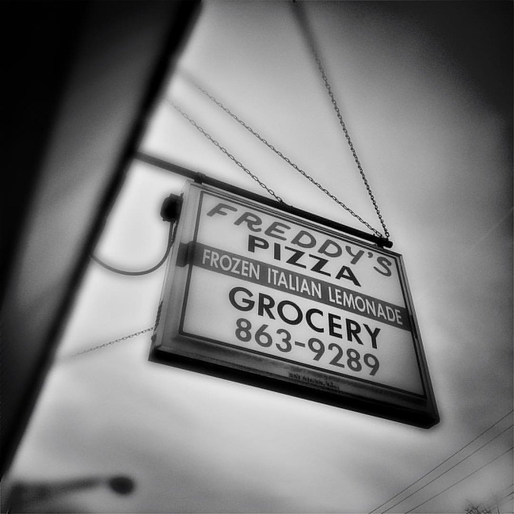 (336/366) Freddy's Pizza