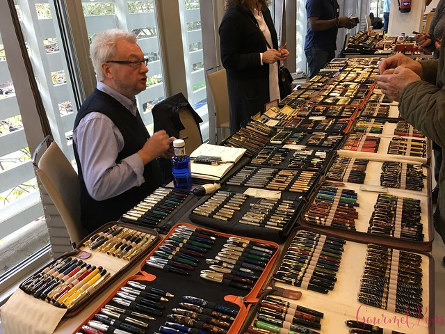 Madrid Pen Show 2016 @Iguana_Sell 16 RWM